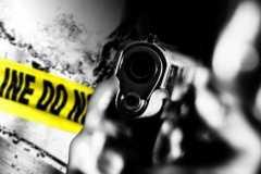 Polisi tembak pencuri motor di lingkungan sekolah